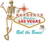 HAPS 2013 Annual Conference in Las Vegas!
