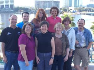 Meet the HAPS Board of Directors