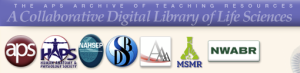 Archive of Teaching Resources Logo