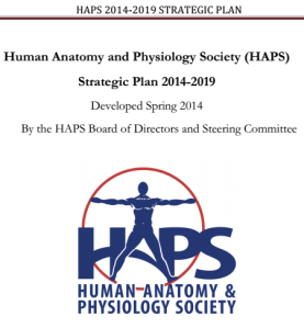 The HAPS Strategic Plan